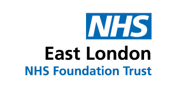 East London NHS Foundation Trust logo