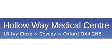 Hollow Way Medical Centre logo