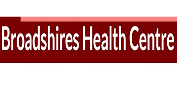 Broadshires Health centre logo