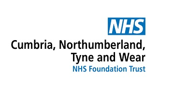 Cumbria, Northumberland Tyne and Wear NHS Foundation Trust logo