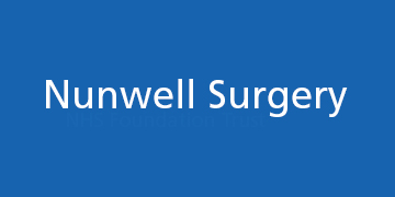 Go to Nunwell Surgery profile