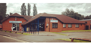 Go to Whitwick Road Surgery profile