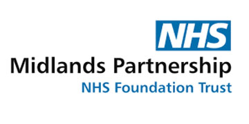Midlands Partnership NHS Foundation Trust logo