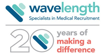 Wavelength logo