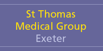 St Thomas Medical Group (Exeter) logo