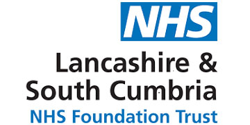 Lancashire and South Cumbria NHS FT logo