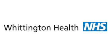Whittington Health NHS Trust logo