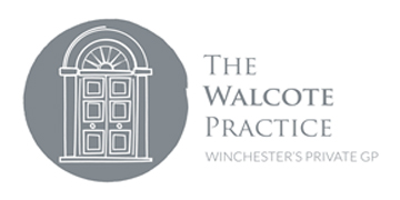 The Walcote Practice, Private GP logo