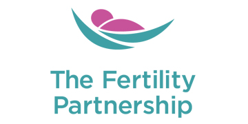 The Fertility Partnership logo