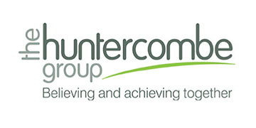 The Huntercombe Group logo
