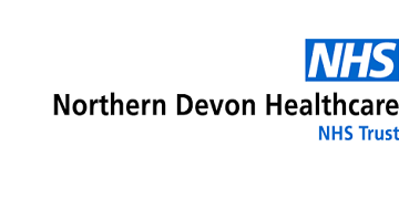 Northern Devon Healthcare NHS Trust logo