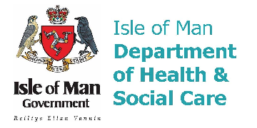 Isle of Man Government logo