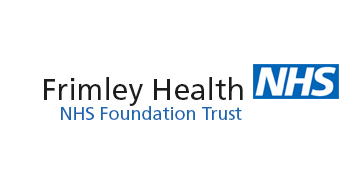 Frimley Health NHS Foundation Trust logo