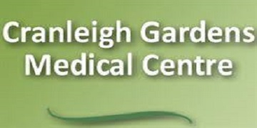 Cranleigh Gardens Medical Centre logo