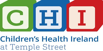 Go to Children's Health Ireland profile
