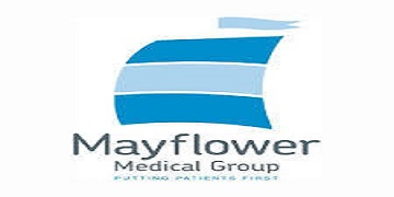 Mayflower Medical Group (Plymouth) logo