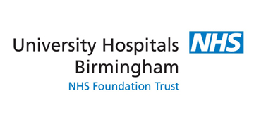 Go to University Hospitals Birmingham NHS Foundation Trust profile