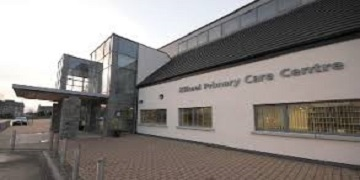 Kilkeel Primary Care Centre logo