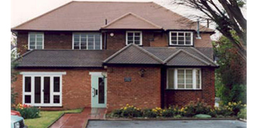 Go to Northwick Surgery profile