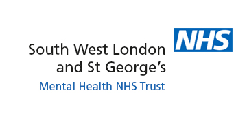South West London and St George's Mental Health NHS Trust logo