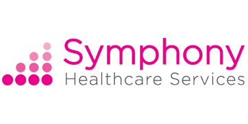 Symphony Healthcare Services logo