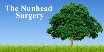 Go to The Nunhead Surgery profile