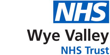 Wye Valley NHS Trust logo