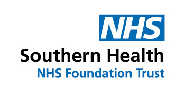 Southern Health NHS Foundation Trust logo