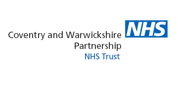 Coventry and Warwickshire Partnership NHS Trust logo
