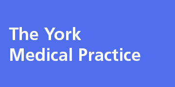 Go to York Medical Practice profile