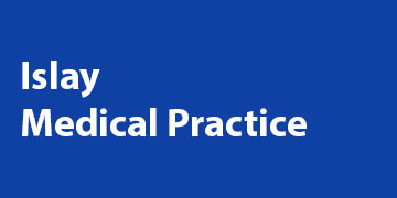 Islay Medical Practices logo