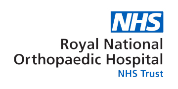 Go to Royal National Orthopaedic Hospital NHS Trust profile