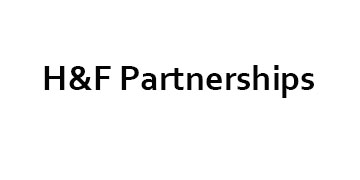 H&F Partnership logo